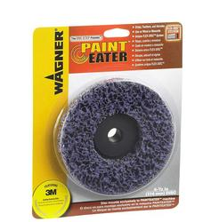 Wagner PaintEater High-Powered Paint Stripper Replacement Disk