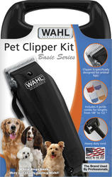WAHL® Basic Pet Clipper Kit