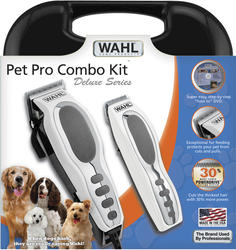 WAHL® Deluxe Pet Pro Combo Kit