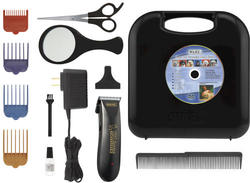 WAHL® Deluxe Pro Pet Clipper Kit
