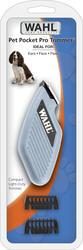 WAHL® Pet Pocket Pro Trimmer