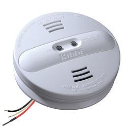 Kidde AC Hard-Wire Dual Sensor Smoke Alarm