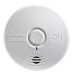 Lifesaver Worry Free Kitchen Smoke And Carbon Monoxide Alarm At Menards