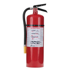 Kidde Pro 460 Fire Extinguisher
