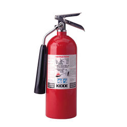 Kidde Pro5 CO2 Fire Extinguisher