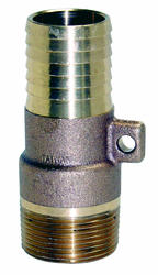 "Water Source - 1"" Brass Insert Male Adapter with Rope Loop"