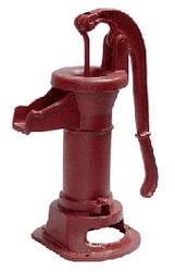 Water Source -  Pitcher Pump