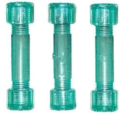 Water Source -  Submersible Well Pump Wire Compression Splice Kit