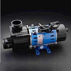WATERTECH 3 HP Pump Upgrade
