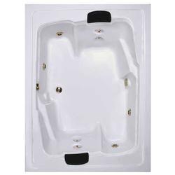 WATERTECH 7254 Whirlpool Bath
