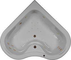 WATERTECH 6464ELITE Combo Bath