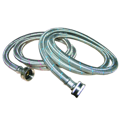 washing machine supply lines