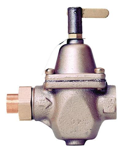 1 2 hydronic pressure reducing valve at menards. Black Bedroom Furniture Sets. Home Design Ideas