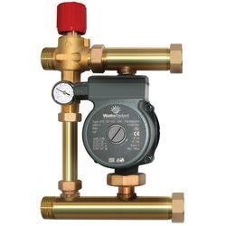 "Isotherm for 1""  Flowmeter Washing Machine Manifolds"