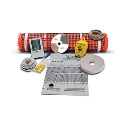 "HeatWave Floor Warming Kit 120 Volts 15"" Sq. Ft.."