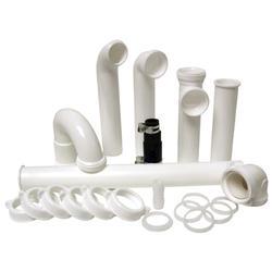 PLUMBCRAFT Garbage Disposal Installation Kit