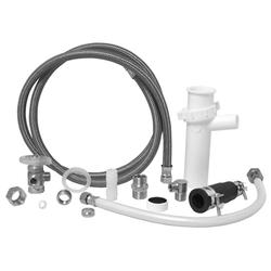 PLUMBCRAFT Dishwasher Installation Kit