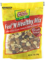 Good Sense Feel'N Healthy Trail Mix - 7 oz.