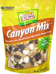 Good Sense Canyon Mix - 8.5 oz.