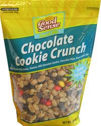 Good Sense Chocolate Cookie Crunch Trail Mix - 20 oz.