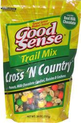 Good Sense Cross 'N Country Trail Mix - 26 oz.