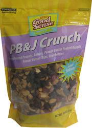 Good Sense PB and J Crunch Snack Mix - 6 oz.