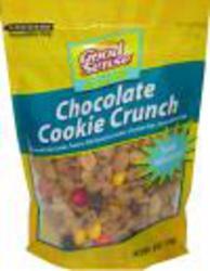 Good Sense Chocolate Cookie Crunch Snack Mix - 6 oz.