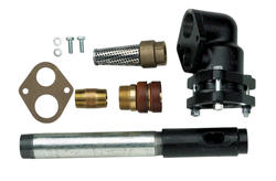 """2"""" (Packer) Jet Assembly for CWS75 and CWS100"""