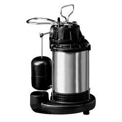 1 HP Sub Sump Pump
