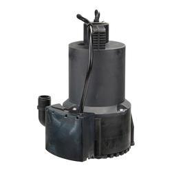 Sub Utility Pump - Auto