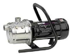 1 HP Portable Lawn Sprinkling Pump