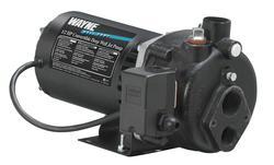 1/2 HP Cast Iron Convertible Deep Well Jet Pump