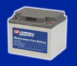 40 Amp Hour Battery