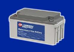 75 Amp Hour Battery