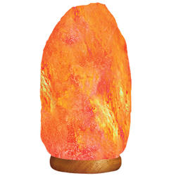 Himalayan Ionic Natural Salt Lamp (7-11 lbs)
