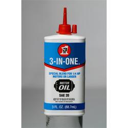 3-In-One® Motor Oil (3 oz.)