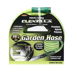 """Flexzilla®  5/8"""" x 75' Garden Hose"""