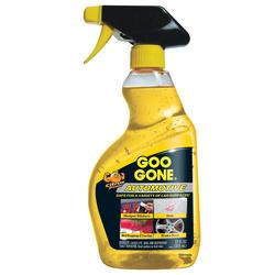 Goo Gone Automotive Spray Gel - 12 oz.