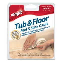 Tub/Floor Molding