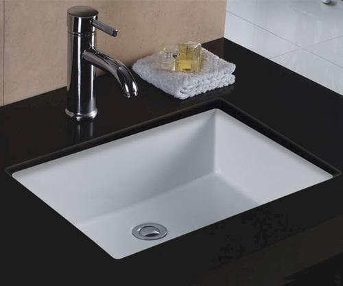 16 Undermount Sink : ... Sinkware 20