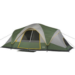 Wenzel 18' x 10' 11-Person North Bend Tent