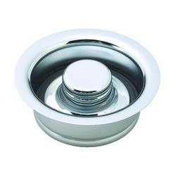 Westbrass Disposal Flange & Stopper for In-Sink Erator