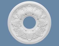 14 Inch Bellezza Medallion