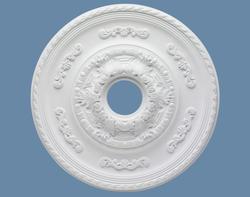 21 Inch Sofia Medallion