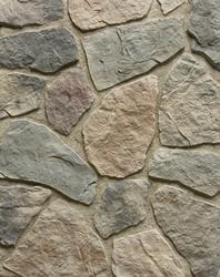 Stone Master® Springbrook Stone Veneer Siding 10.76 Sq. Ft.