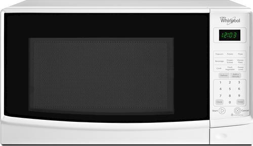 Whirlpool? 0.7 cu. ft. Countertop Microwave Oven at Menards?