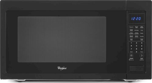Countertop Microwaves At Menards : Whirlpool 2.2 cu. ft. Countertop Microwave Oven at Menards?