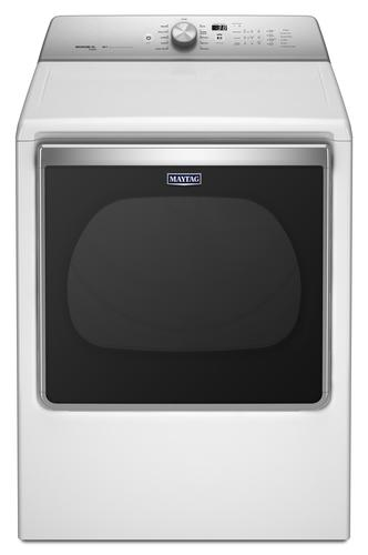 Maytag 174 Bravos 174 High Efficiency Steam Electric Dryer With