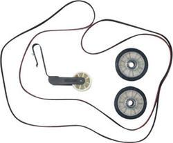 "Whirlpool® 29"" Dryer Maintenance Kit"