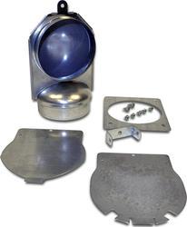 Cabrio/Bravo Bottom Dryer Vent Kit